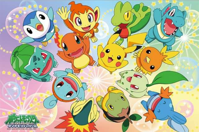 What's The Best Starter Pokemon?